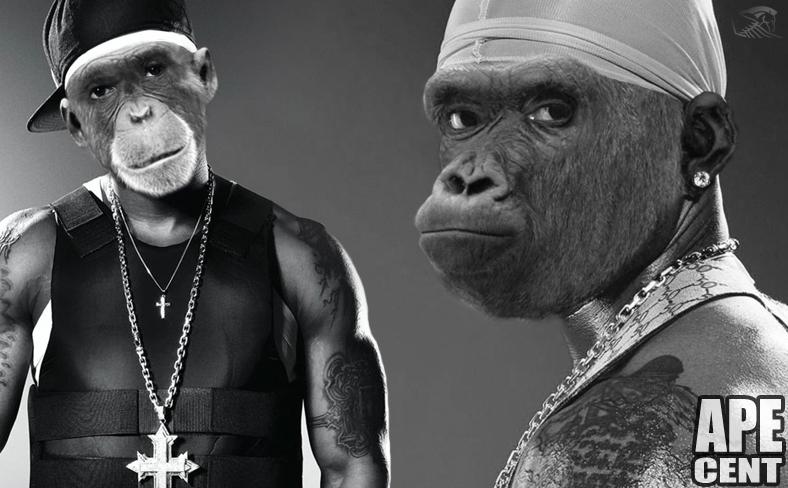 Ape Cent