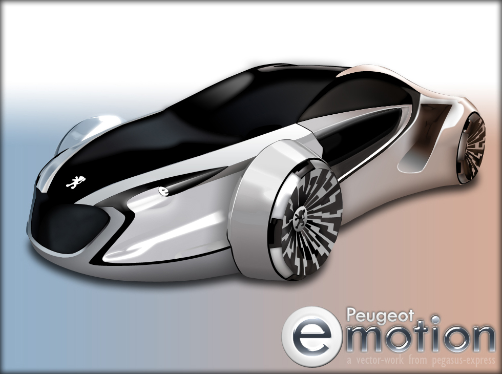 Peugeot Emotion