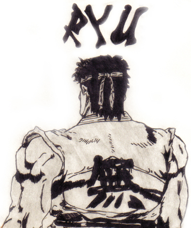 StreetFighter | Ryu