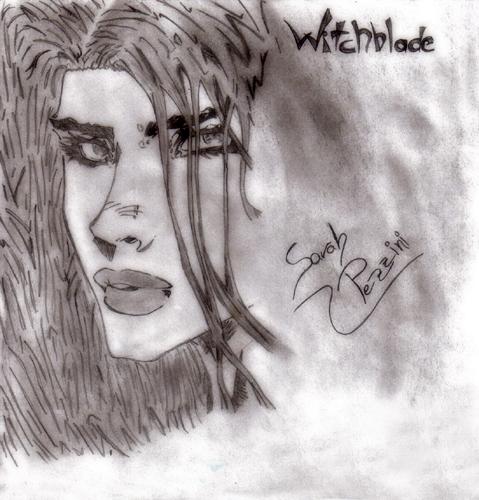 Witchblade | Sara Pezzini