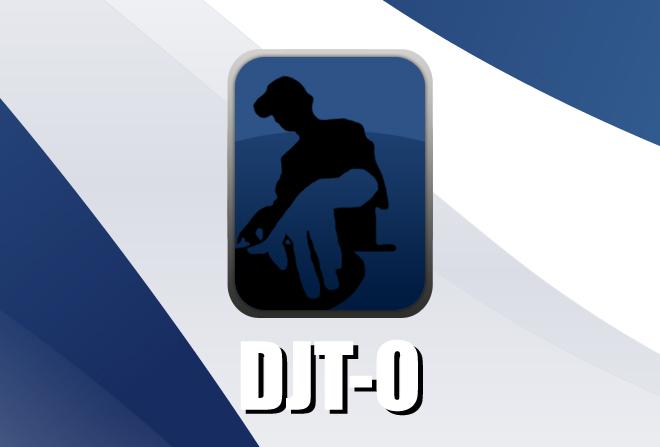 DJ T-O