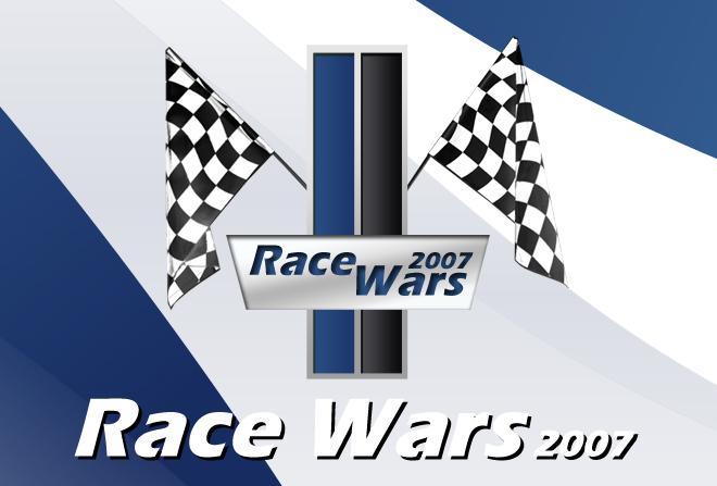 Race Wars 2007