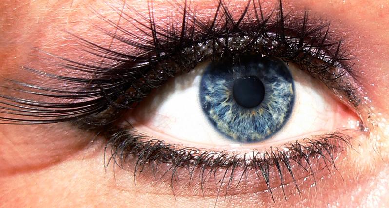 Heavens Eye